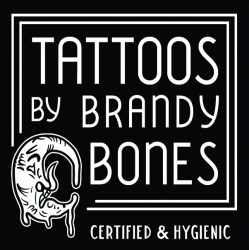 Tattoos by Brandy Bones