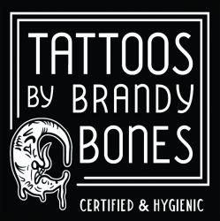 Tattoos by Brandy Bones